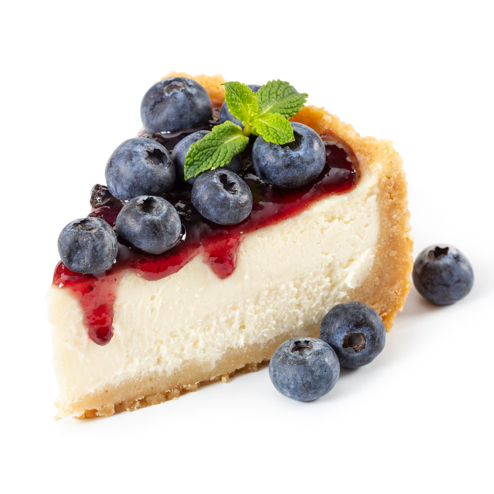 piece-of-cheesecake-with-blueberries-and-mint-isol-6B3DWKF